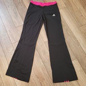 Adidas Flare Pants, Medium